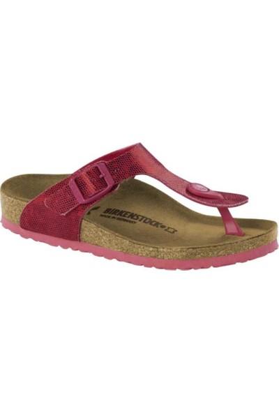 Birkenstock 1013180 Gizeh Mf Çocuk Günlük Sandalet