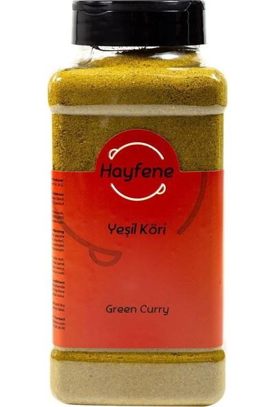 Hayfene Yeşil Köri 450 gr