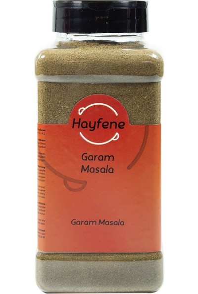 Hayfene Garam Masala 500 gr