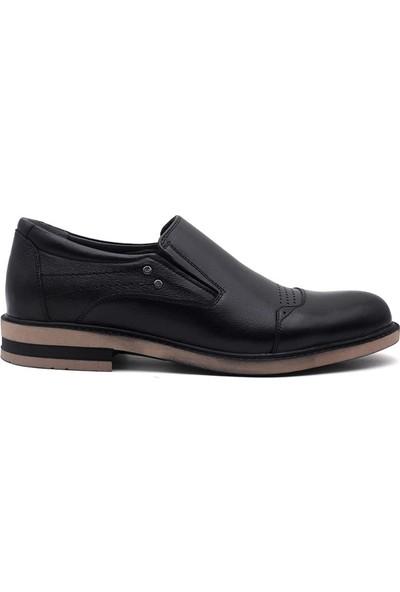 Gabbro 9308 Hakiki Deri Erkek Ayakkabı