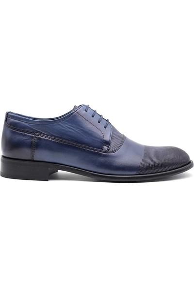 Luciano Bellini Erkek Klasik Ayakkabı