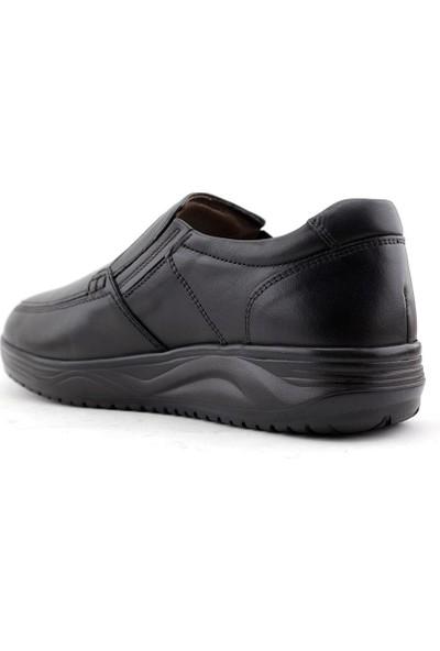 Forex 2407 Comfort Hakiki Deri Erkek Ayakkkabı