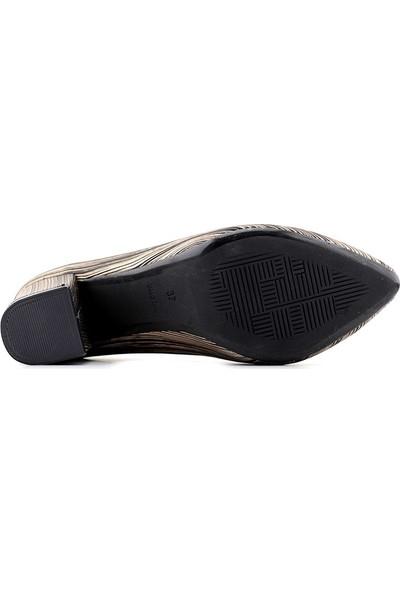 Demirtaş 931 Kadın Topuklu Ayakkabı