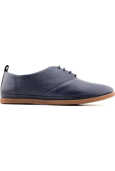 Estile 50 Hakiki Deri Kadın Ayakkabı