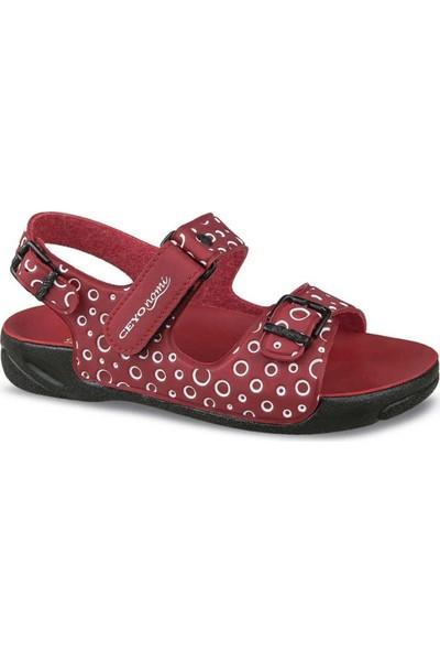Ceyo Capri-25 Çocuk Sandalet