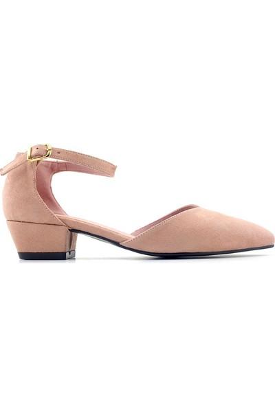 Ony 5072 Kadın Topuklu Ayakkabı