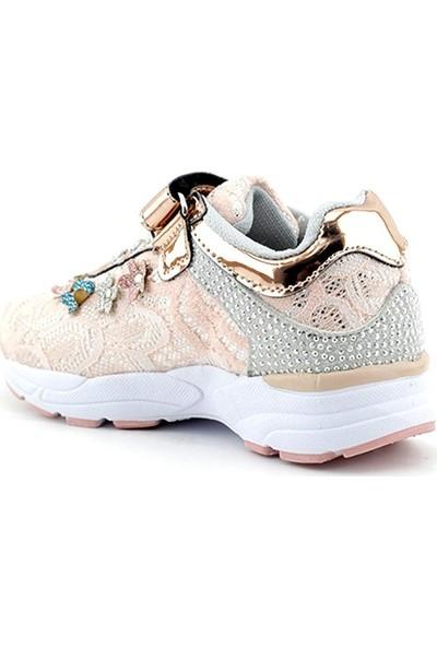 Pink Step Belinda Kız Çocuk Spor Ayakkabı