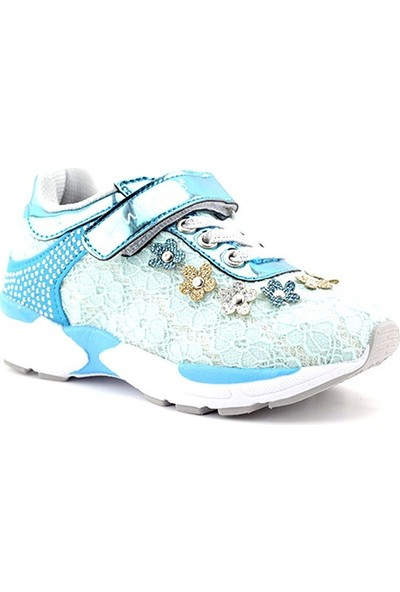 Pink Step Vetto Kız Çocuk Spor Ayakkabı