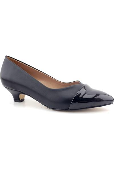 Demirtaş 502 Kadın Topuklu Ayakkabı