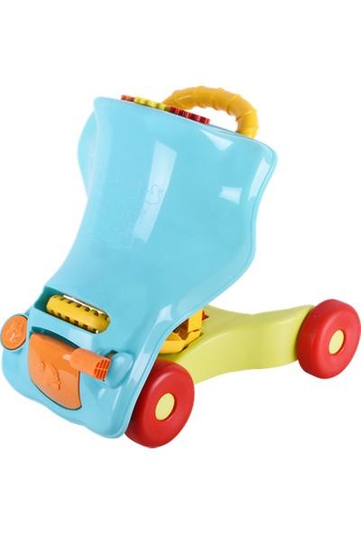 Zuzu Toys İlk Arabam İlk Adım