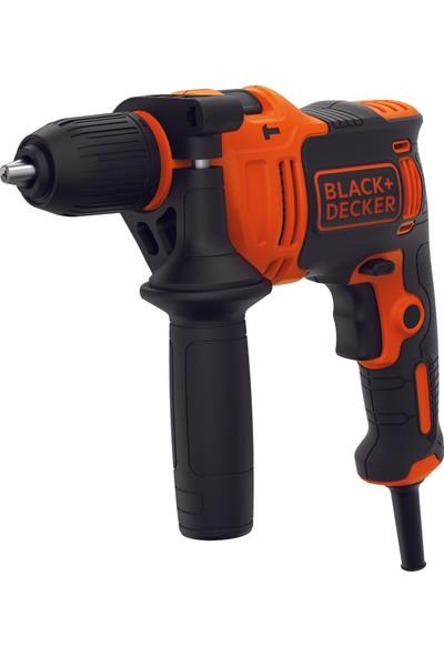 Black&Decker Beh710 710W Darbeli Matkap