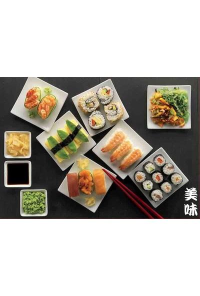 Educa Puzzle 500 Parça Sushi 17986