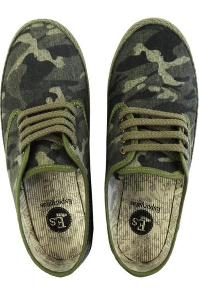 Espargatas Bluca Erkek Ayakkabı