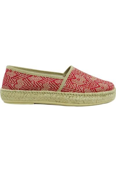 Espargatas Fiber Kadın Ayakkabı