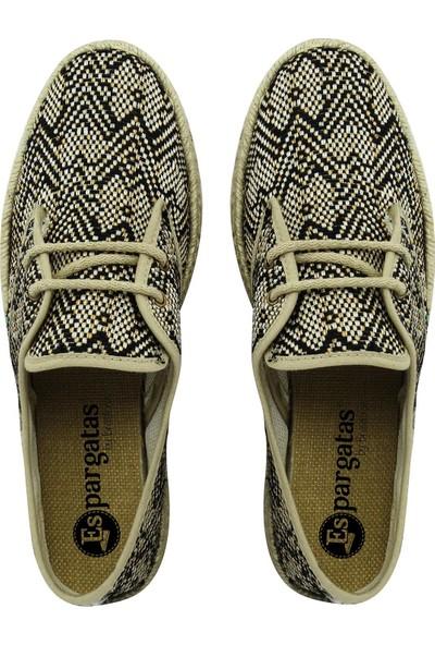 Espargatas Fiber Plus Kadın Ayakkabı