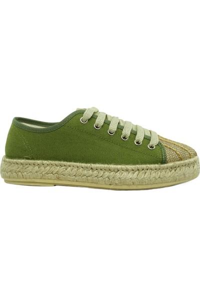 Espargatas Fiber Tip Kadın Ayakkabı