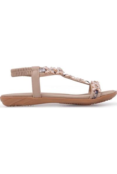 Guja Kadın Sandalet 38919Y2041