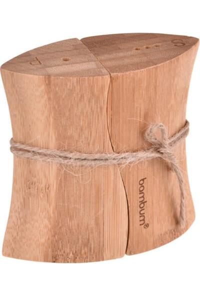Bambum Nunna - Tuzluk Biberlik