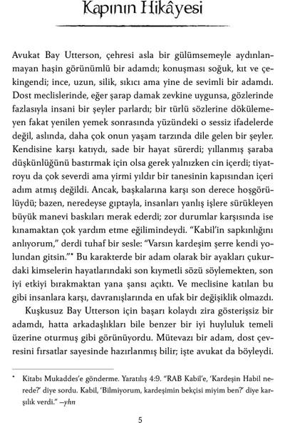 Dr. Jekyll İle Bay Hyde - Robert Louis Stevenson