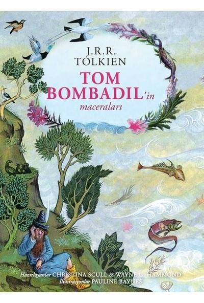Tolkien Mirası (Kutulu 5 Kitap) - J.R.R. Tolkien