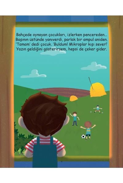 Allahı Arayan Çocuk - Hatice Kübra Tongar