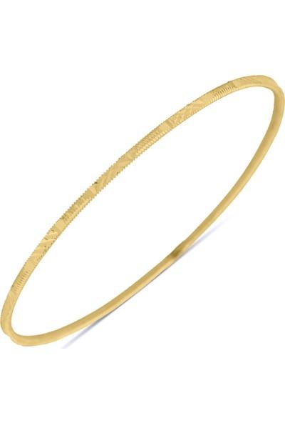 Altında Fırsat 8 gram 22 Ayar Altın Ajda Bilezik