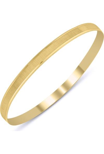 Altında Fırsat 4 gram 22 Ayar Altın Setina Çocuk Bilezik