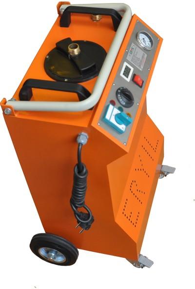 Eryıl Petek Temizleme Makinası (Metal Kasa- Çift Yönlü)