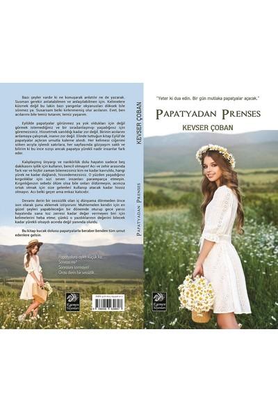 Papatyadan Prenses - Kevser Çoban
