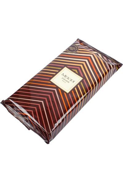 Melodi Çikolata Fildişi Çikolata Kuvertür Blok 2,5 kg