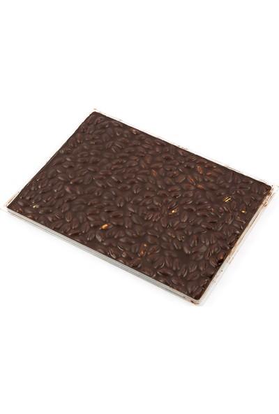 Melodi Çikolata Kır Kır Ye Antep Fıstıklı Bitter Çikolata