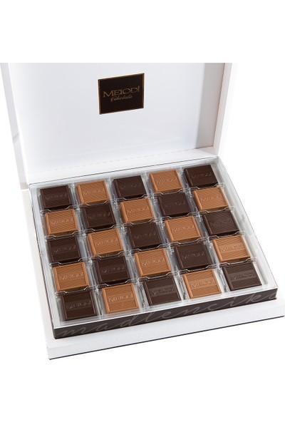 Melodi Çikolata Özel Madlen Çikolata (Büyük Boy)