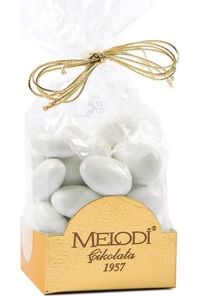 Melodi Çikolata Badem Şekeri 150gr