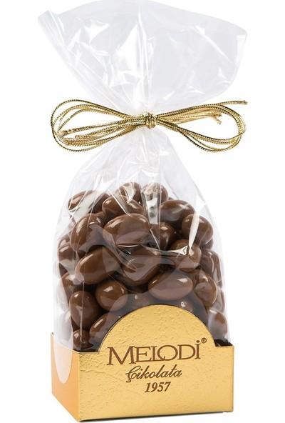 Melodi Çikolata Sütlü Çikolatalı Fıstık Draje 150gr
