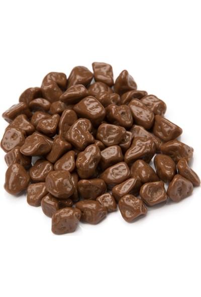 Melodi Çikolata Sütlü Parça Çikolata 800 gr