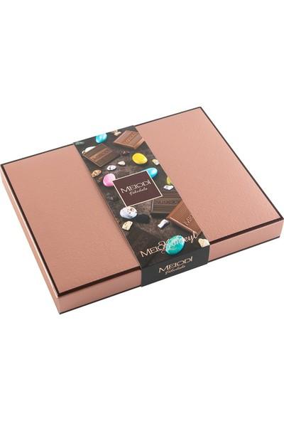 Melodi Çikolata Melo Kokteyl- Hediye Çikolata