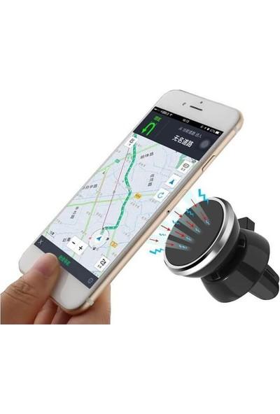 Escom Universal Mıknatıslı Yeni Nesil Araç İçi Telefon Tutucu