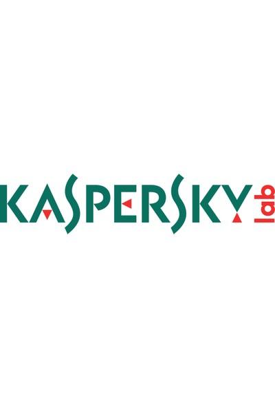 Kaspersky Anti-Virus 1 Kullanıcı 1 Yıl Virüs Programı