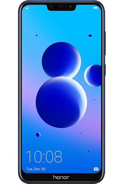 Dafoni Honor 8c Tempered Glass Premium Cam Ekran Koruyucu