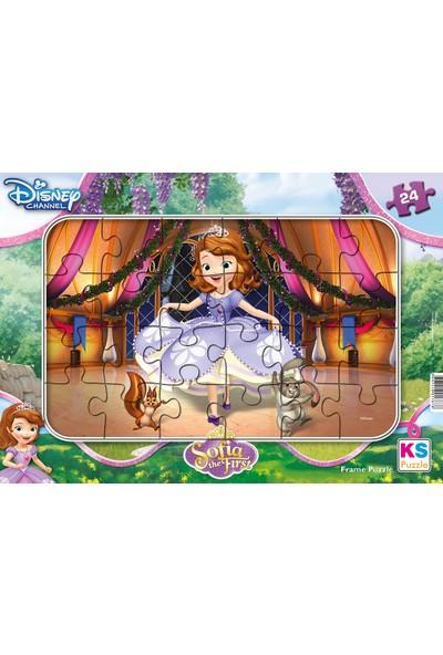 KS Games Sofiaframe Puzzle 24