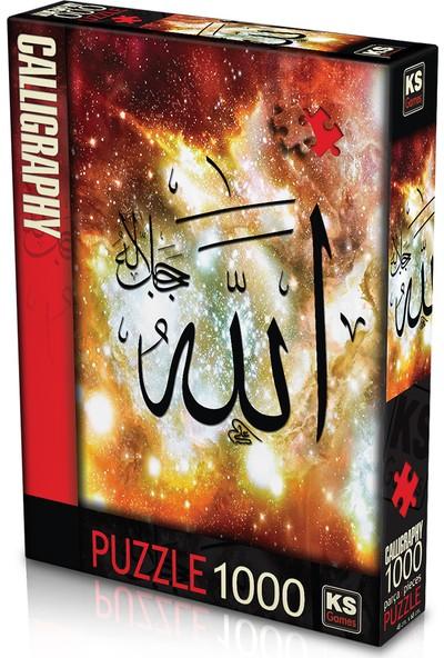 KS Games Allah (Cc) Lafz-I Şerifi