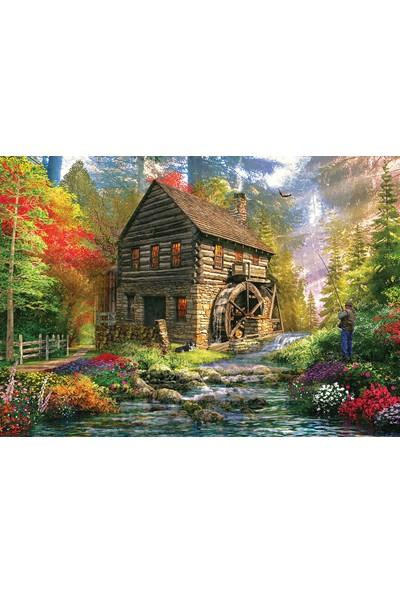 KS Games Mıll Cottage