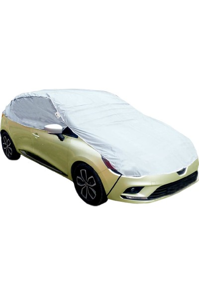 Kaliteplus Mazda Mx-5 1.5 Sky-G Motion 2018 Model Oto Yarım Branda