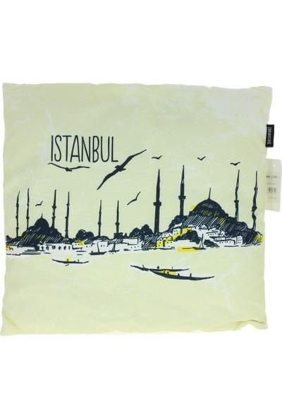 The Company Kırlent İstanbul Cami