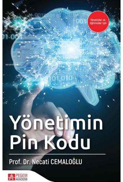 Yönetimin Pin Kodu - Necati Cemaloğlu