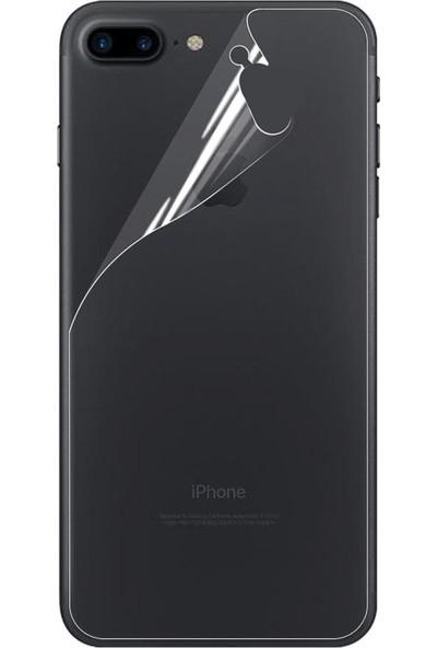 Bufalo Flexible Nano Apple iPhone 7-8 Plus Arka Gövde Koruyucu