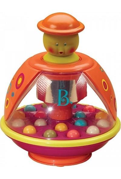 Btoys Beceri Oyunu Poppitoppy-Tangerine