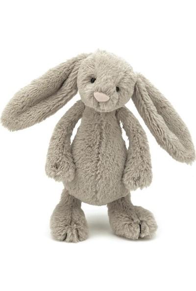 Jellycat Bashful Bej Tavşan Küçük Boy 18 cm