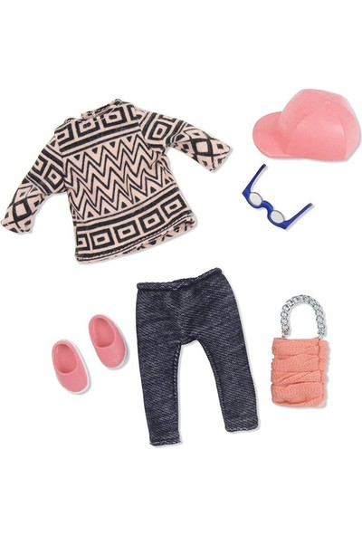 Lori Kıyafet Sweater