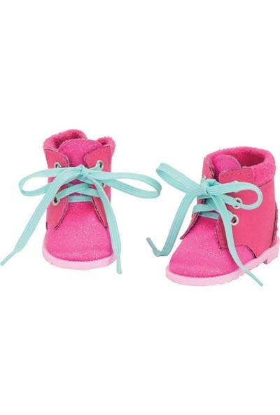 Our Generation Ayakkabı Pembe Bot